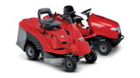 Ride​ On Mowers And Tract​ors